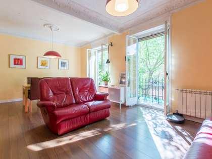 appartement de 125m² a vendre à Goya, Madrid