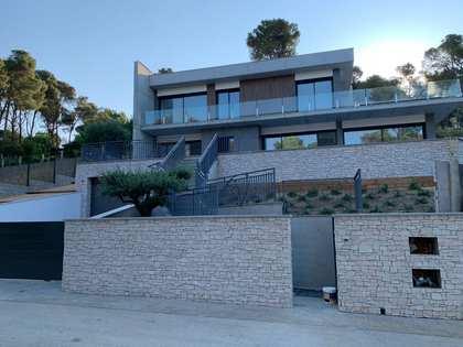 Casa / Villa de 350m² en venta en Platja d'Aro, Costa Brava