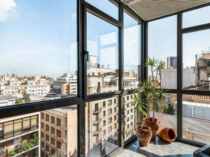 Piso de 150m² en venta en Sant Gervasi - Galvany, Barcelona