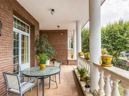 441m² Haus / Villa mit 621m² garten zum Verkauf in Sant Andreu de Llavaneres