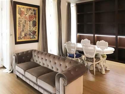 86m² Lägenhet till uthyrning i La Xerea, Valencia