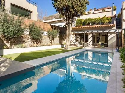 Huis / Villa van 289m² te koop met 300m² Tuin in Tres Torres