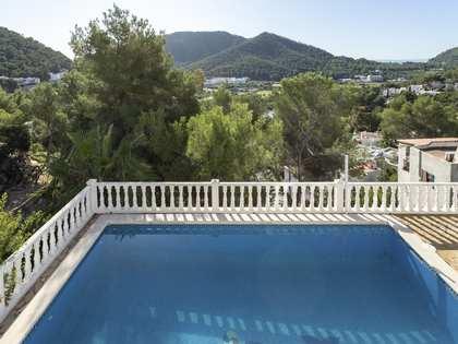 Huis / Villa van 161m² te koop in Santa Eulalia, Ibiza