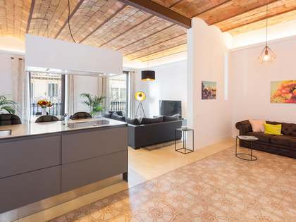 144m² Apartment for sale in Eixample Right, Barcelona