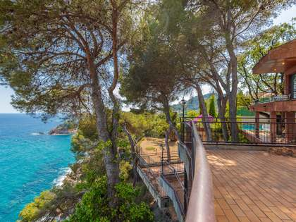 470m² House / Villa for sale in Blanes, Costa Brava
