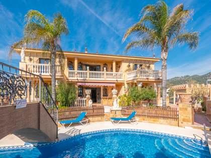 Villa de 800 m² en venta en Málaga, España