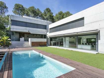 Casa de 600 m² en venta en Bellaterra, Barcelona