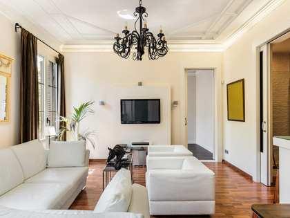 160 m² apartment for rent in El Born, Barcelona