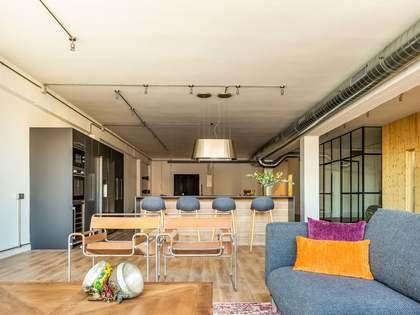 Loft de 219 m² en venta en Poblenou, Barcelona