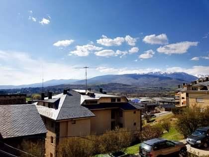 Загородный дом 140m² на продажу в La Cerdanya, Испания