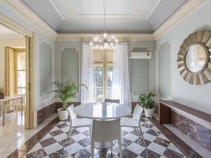 Appartement van 419m² te huur met 14m² terras in El Carmen