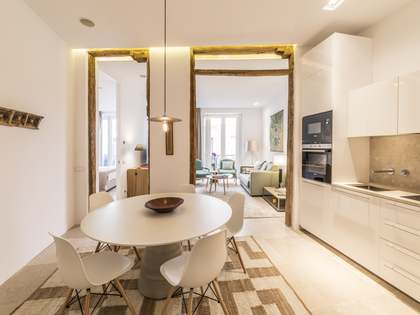 110 m² apartment for rent in Malasaña, Madrid