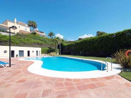 Casa / Villa de 178m² en venta en Los Monteros