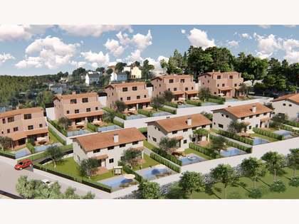 Casa / Vil·la de 212m² en venda a Cunit, Tarragona