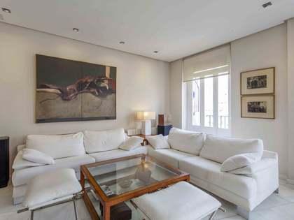 Квартира 140m² на продажу в Сан Франсеск, Валенсия