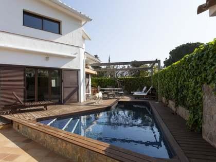 Huis / Villa van 362m² te koop in Sant Pere Ribes, Sitges