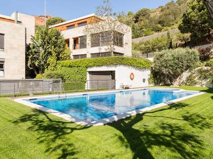 500 m² house for sale in Esplugues, Barcelona