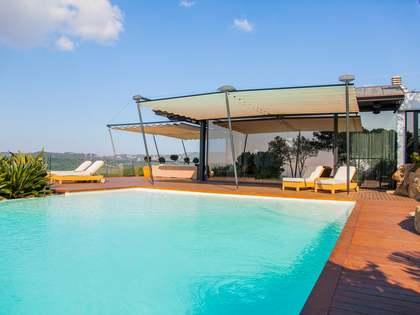 Designer villa te koop in Lloret de Mar, Costa Brava