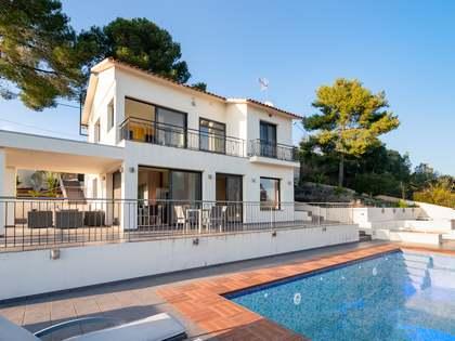 Maison / Villa de 199m² a vendre à Olivella, Barcelona