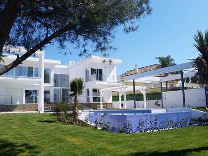 Maison / Villa de 790m² a vendre à Nueva Andalucía avec 1,800m² de jardin