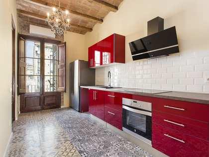 Appartement van 75m² te koop met 6m² terras in Eixample Rechts