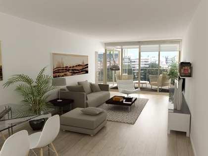 Piso de 159m² con 37m² de terraza en venta en La Xerea