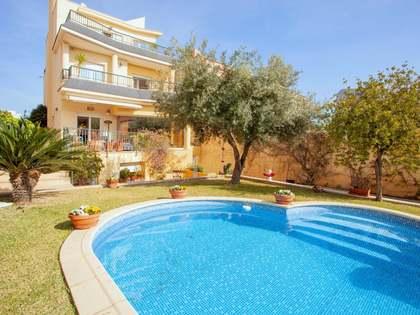 329m² Haus / Villa zum Verkauf in Cabo de las Huertas