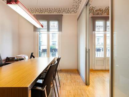 126m² Apartment for sale in Eixample Left, Barcelona