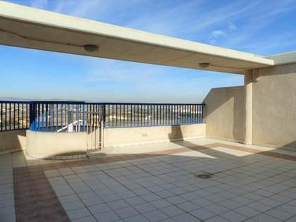 Penthouse van 94m² te koop met 68m² terras in Patacona / Alboraya