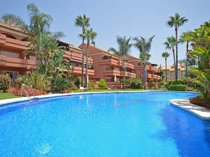 2-bedroom apartment to buy in El Embrujo Playa development