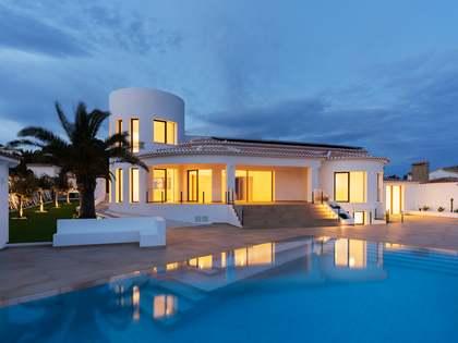 Maison / Villa de 330m² a vendre à Jávea, Costa Blanca