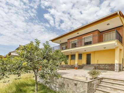 Maison / Villa de 267m² a vendre à Segur Calafell