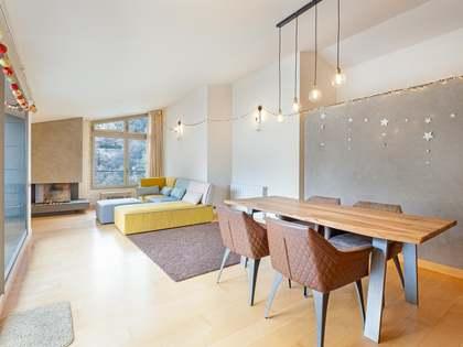 Appartement van 184m² te koop met 22m² terras in Escaldes