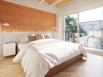 83m² Apartment for sale in Poble Sec, Barcelona