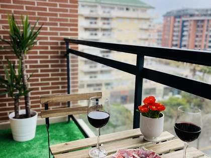 Квартира 158m² на продажу в Palacio de Congresos, Валенсия