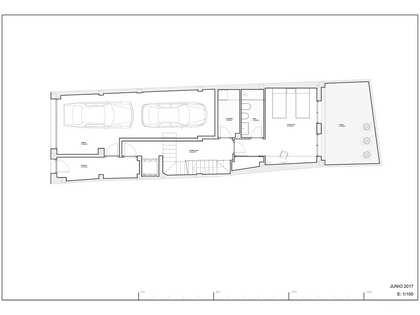 Дом / Вилла 360m², 30m² Сад на продажу в Эль Кармен
