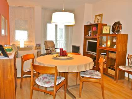 Central apartment for sale in Escaldes, Andorra