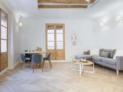 90m² Apartment for sale in El Born, Barcelona