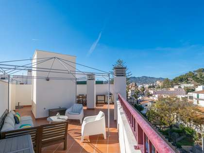 Penthouse de 100m² a vendre à Centro / Malagueta, Malaga