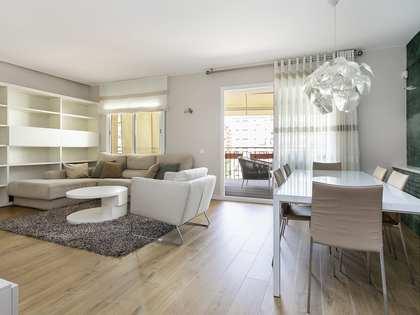 Квартира 175m², 10m² террасa аренда в Педральбес