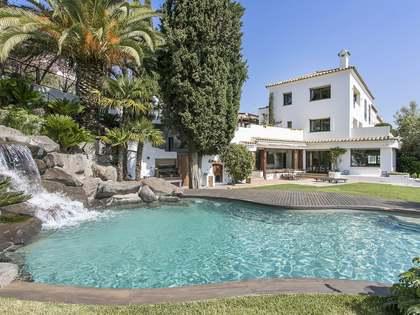 Casa / Villa di 455m² con giardino di 669m² in vendita a Pedralbes