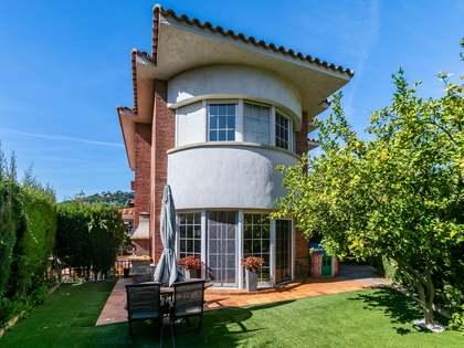 263m² House / Villa for sale in Premià de Dalt, Barcelona