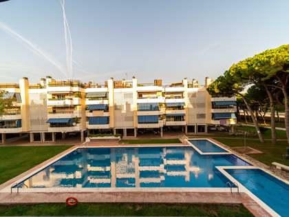Piso de 90m² con 10m² terraza en venta en Gavà Mar