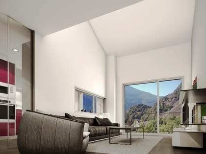 Luxury 117m² apartmrnt for sale in Andorra la Vella