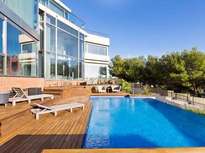 700m² House / Villa for sale in Montemar, Barcelona