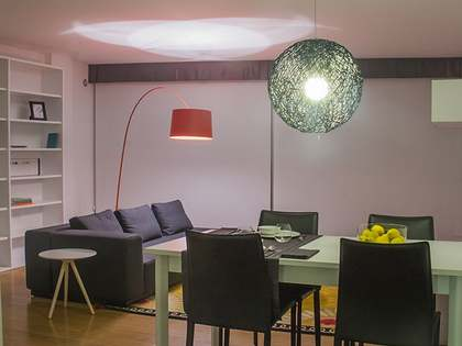 Appartement de 81m² a vendre à Andorra la Vella avec 12m² terrasse