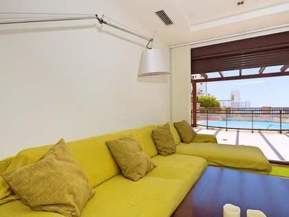 Casa / Villa de 86m² con 220m² terraza en venta en Alicante ciudad