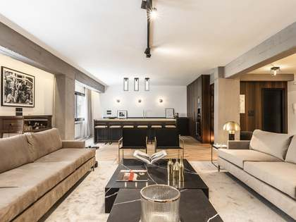 272m² Apartment for sale in Castellana, Madrid