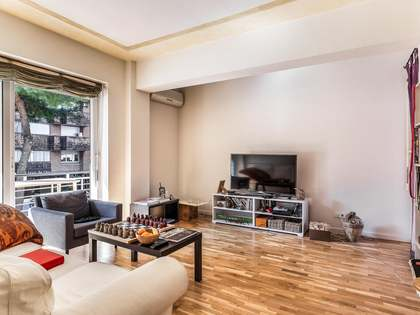 97 m² apartment with 2 terraces for rent in Sarrià
