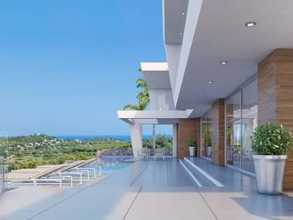 Maison / Villa de 280m² a vendre à Jávea avec 200m² terrasse